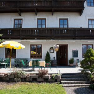 Hotellikuvia: Pension Post - Sistrans, Innsbruck
