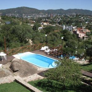Hotellikuvia: Cabañas Altas Cumbres, Villa Carlos Paz