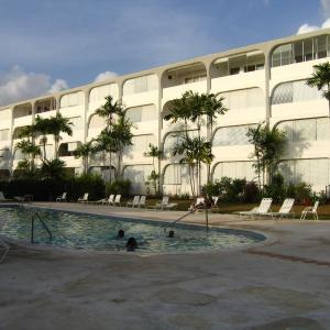 Hotelbilleder: Condominium 220, Saint James
