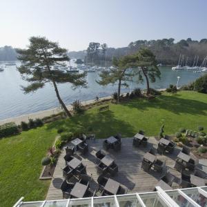 Hotel Pictures: Best Western Plus Le Roof Vannes Bord de Mer, Vannes