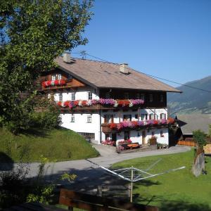 Hotellikuvia: Gästehaus Maria, Kartitsch
