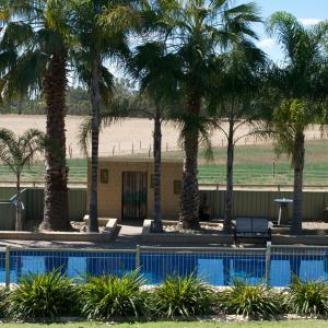 Hotel Pictures: Tokemata Retreat, Cobram