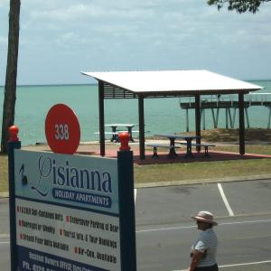 Foto Hotel: Lisianna Apartments, Hervey Bay