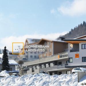 Hotellbilder: Apart Miramunt, Ladis