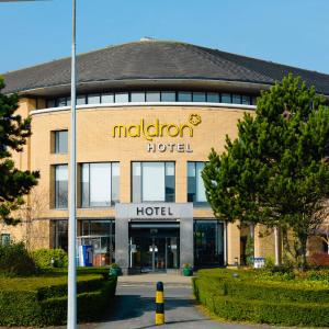 Hotel Pictures: Maldron Hotel Belfast International Airport, Aldergrove