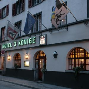 Hotel Pictures: Hotel Drei Könige, Chur