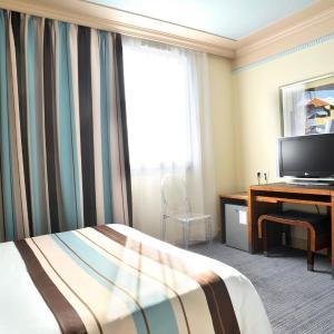 ホテル写真: Hotel Art Deco Euralille, リール