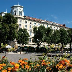 Hotellikuvia: Hotel Continental, Rijeka