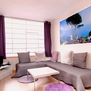Hotel Pictures: Beaucastel Appartements, Beaulieu-sur-Mer