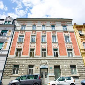 Zdjęcia hotelu: Haus Mobene - Hotel Garni, Graz