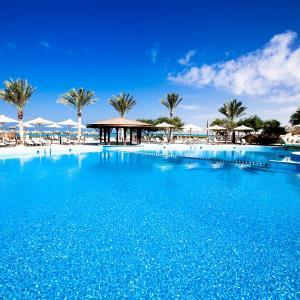 Hotel Pictures: Mousa Coast Resort - Cairo Beach, Ras Sedr