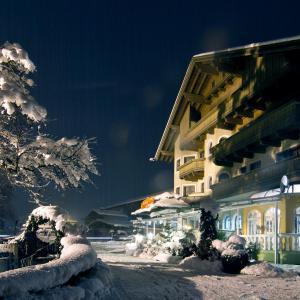 Hotelbilleder: Ferienhotel Neuwirt, Hippach