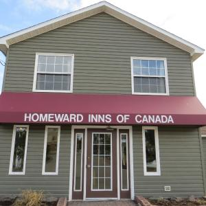 Hotel Pictures: Homeward Inns of Canada, Antigonish