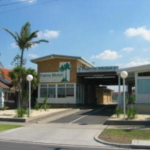 Fotos do Hotel: Palms Motel Footscray, Melbourne