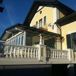 Φωτογραφίες: Villa Elisabeth, Admont