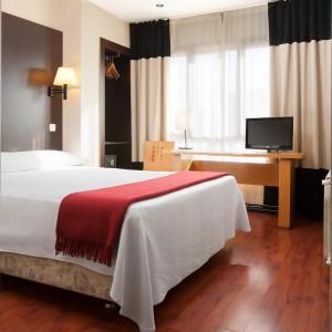 Hotel Pictures: Hotel Delta, Tudela