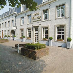 ホテル写真: Hotel Geerts, ウェスターロ