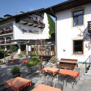 Hotelbilleder: Hotel am Wald, Bad Tölz