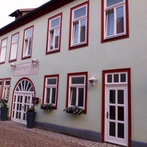 Hotel Pictures: Thüringer Hof Hildburghausen, Hildburghausen