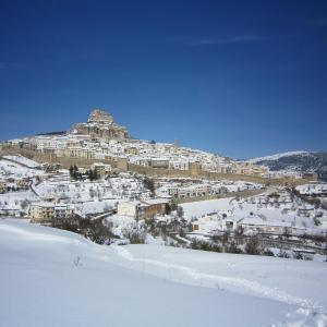 Hotel Pictures: Casa Adelina, Morella