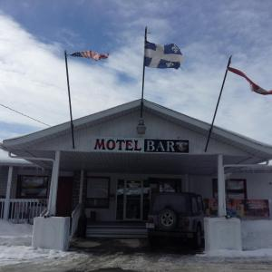 Hotel Pictures: Motel Royal - Beauceville, Beauceville