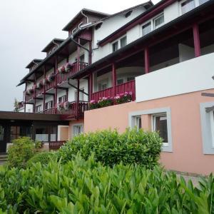 Hotellikuvia: Weststeirischer Hof, Bad Gams