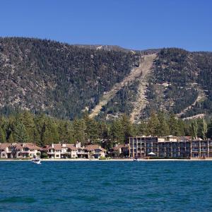 Hotelfoto's: Tahoe Lakeshore Lodge & Spa, South Lake Tahoe