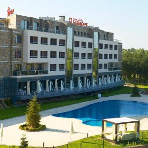 Hotel Pictures: Green Europe Park Hotel, Haskovo