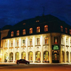 Hotel Pictures: Hotel Victoria, Pärnu