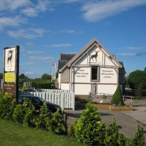 Hotel Pictures: Breckland Lodge, Attleborough