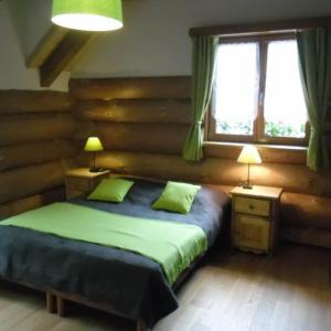 Hotel Pictures: Les Rondins De La Fecht, Mittlach