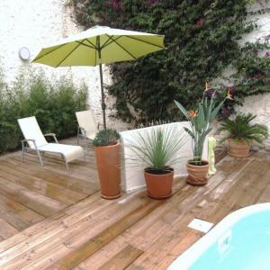 Hotel Pictures: Casa Clara, Saint-Hippolyte