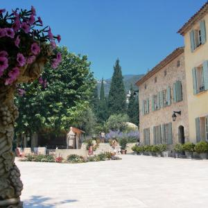 Hotel Pictures: Bastide St Mathieu, Grasse