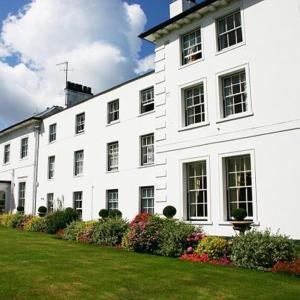 Hotel Pictures: West Lodge Park, Barnet