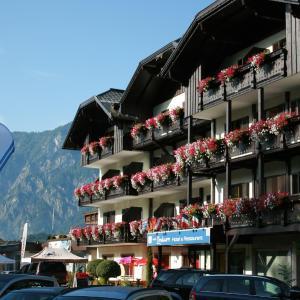 Fotos de l'hotel: Hotel Lindwurm, Bad Goisern