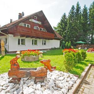 Hotelbilleder: Gästehaus Tannenhof, Clausthal-Zellerfeld