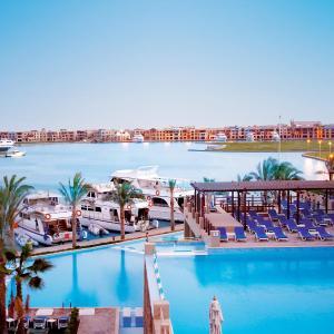 Hotel Pictures: Marina Lodge at Port Ghalib, Port Ghalib