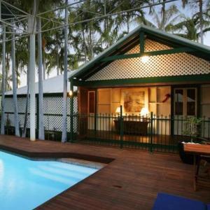 Foto Hotel: Pinctada McAlpine House Broome, Broome