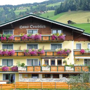 Hotelfoto's: Haus Ortsblick, Wagrain