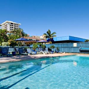 Photos de l'hôtel: Cheltenham Apartments, Caloundra