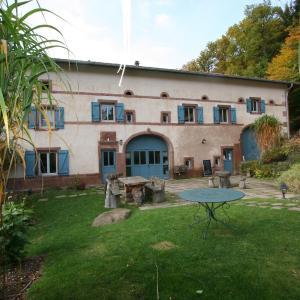Hotel Pictures: Auberge du Ruxelier, Cheniménil