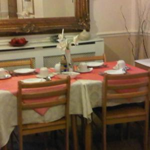 Hotel Pictures: Priory Guest House Cleethorpes, Cleethorpes