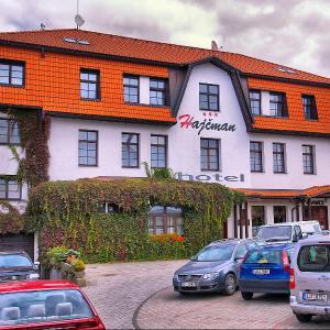 Hotel Pictures: Hotel Hajčman, Žďár nad Sázavou