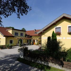 Foto Hotel: Privatzimmer Leeb, Persenbeug