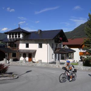 Hotel Pictures: Ferienwohnung Maierhofer, Krimml