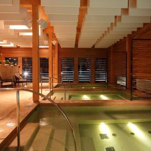 Hotel Pictures: Kubija Hotel and NatureSpa, Võru