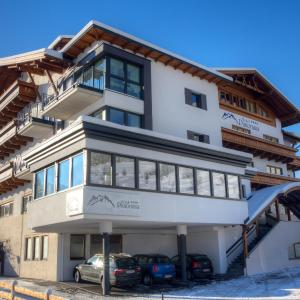 Hotel Pictures: Hotel Panorama, Ladis
