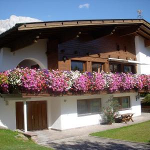Fotos do Hotel: Haus Ruech, Mieming