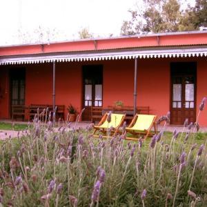 Zdjęcia hotelu: Hostería Rural Les Aldudes, San Andrés de Giles