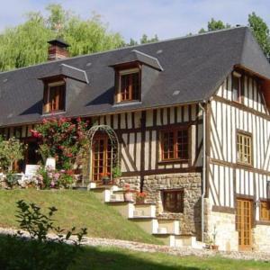 Hotel Pictures: Chambres d'hotes Le Haut de la Tuilerie, Fresnay-le-Samson